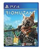 Biomutant Standard Edition [Playstation 4]