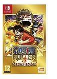 One Piece: Pirate Warriors 3 pour Nintendo Switch