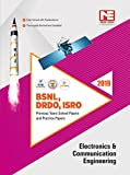 BSNL, DRDO, ISRO 2019: Electronics Engineering - Previous Years Solved Papers