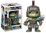 FunKo Heroes Pop Bobble-Marvel-Thor Ragnarok-Gladiator Hulk, 13773