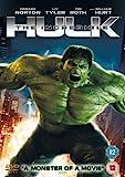 The Incredible Hulk [Edizione: Regno Unito]