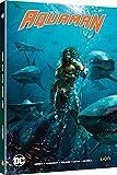 Aquaman with Comic Book