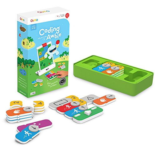 Osmo-Coding-Awbie-ducatif-pour-enfants-Base-Osmo-requise