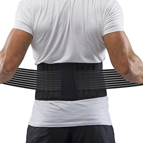 Supportiback Cintura Lombare terapeutica Tutore per la Zona Lombare e Cintura di Sostegno –...