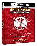 Spider-Man 4K Collection 1-6 (4K Uhd + Blu-Ray) (12 Dischi)
