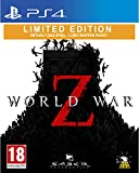 World War Z [Limited uncut Edition] - [Gamesonly Export]