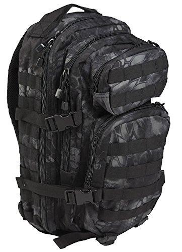 US Assault Pack sm mandra night