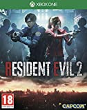 Resident Evil 2 remake uncut PEGI - Bonus Edition - Xbox One