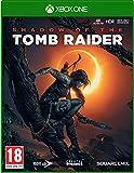 Shadow of the Tomb Raider - Xbox One [Edizione: Regno Unito]
