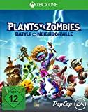 Plants vs Zombies Battle for Neighborville  - [Xbox One]