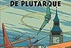 Blake & Mortimer – tome 23 – Bâton de Plutarque (Le)