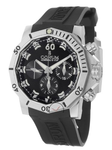 Corum Admirals Cup Seafender Chronograph Chronometer 753.451.04/0371 AN22