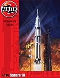 Airfix A06172 Saturn 1B 1:144 Scale Series 6 Plastic Model Kit