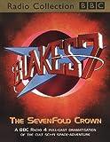 Blake's 7: The Sevenfold Crown (BBC Radio Collection)