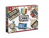 Nintendo Labo: Kit Assortito - Nintendo Switch