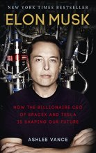 ElonMusk Book