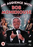 Bob Monkhouse: An Audience With Bob Monkhouse [DVD] [1994]