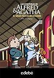 Alfred & Agatha 5. El gran truco de Houdini (Las aventuras de Alfred & Agatha)