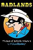 Badlands (The Best of Badlands Book 1)