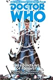 Doctor Who: The Tenth Doctor: The Fountains of Forever