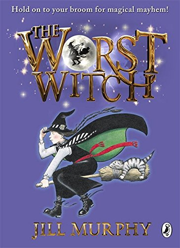 The Worst Witch, witch stories for kids, witch stories, childrens witch story books, halloween witch stories, children's stories with witches