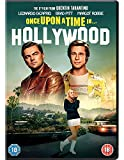 Once Upon A Time In Hollywood [Edizione: Regno Unito]
