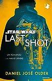 Star Wars. Last shot