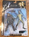 Mcfarlane Toys The X Files - Attack Alien Figure