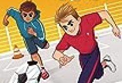 Goal ! – tome 2 Un espion dans l'équipe (2)