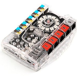 517QL0WTZCL - Makeblock - Placa Base para mBot (BXMA10060)