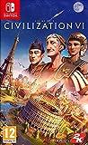 Sid Meier's Civilization VI - Nintendo Switch [Edizione: Spagna]
