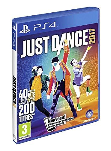 Just Dance 2017 - PlayStation 4 - [Edizione: Francia]