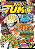 Shonen Jump #46, October, 2006, #46, Vol. 4, Issue 10