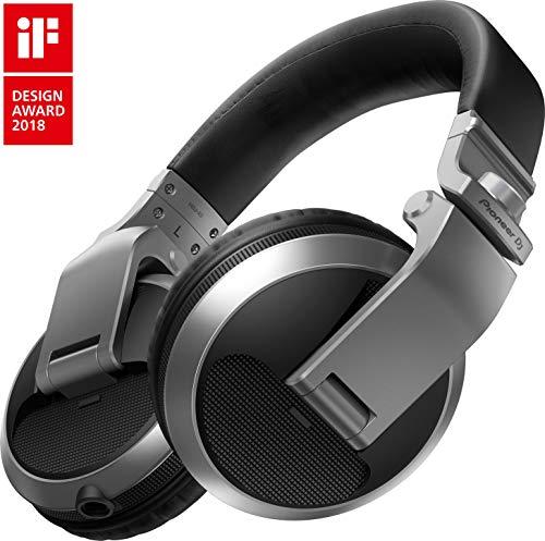 Pioneer DJ hdj-x5-s professionale DJ cuffie, argento