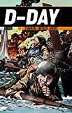 D-Day: Storming Fortress Europe (Under Fire Book 1)