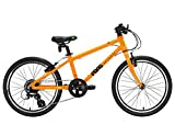 55 Child's Bike-Orange-55 cm