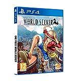 One Piece World Seeker - Playstation 4