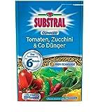 Substral Osmocote Tomates, Calabacín & Co Abono - 750 g