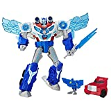 Transformers - B7066  - Power Surge Optimus Prime