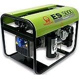 PRAMAC Stromerzeuger Serie ES Benzin ES5000-SHI AVR