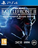 Star Wars Battlefront II: Elite Trooper Deluxe Edition - PlayStation 4 [Edizione: Regno Unito]