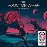 Doctor Who: The Web Planet (Exclusive Edition) [VINYL]