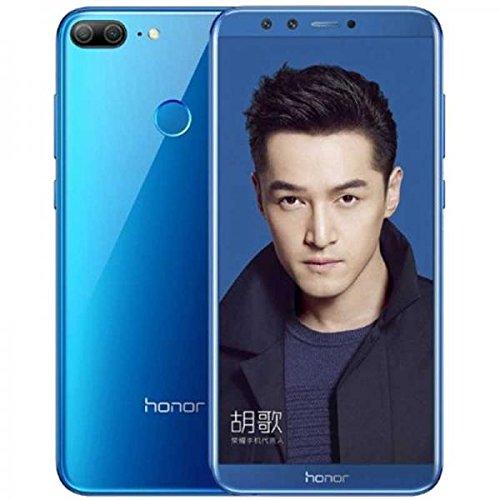Huawei Honor 9 Lite 4G 32GB Dual-SIM sapphire blue EU