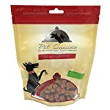 Pet Cuisine Hundeleckerli Hundesnacks Welpen Kausnacks, Lachswürfel, 250g