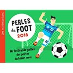 Calendrier – Minimaniak Perles du foot 2018