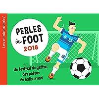 Calendrier - Minimaniak Perles du foot 2018