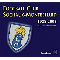 Football Club Sochaux-Montbeliard
