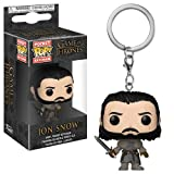 Funko- Game of Thrones Portachiavi, Multicolore, Standard, 31812