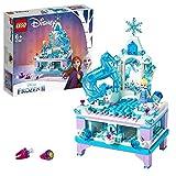 LEGO- Disney Princess Frozen Confidential Tombola 5 Set di Costruzione, Multicolore, 41168