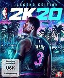 NBA 2K20 - Legends | PC Download - Steam Code